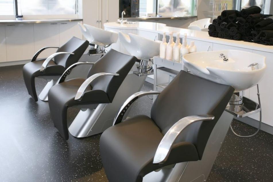 Bei einem Friseur in Gotha wurden die kompletten Tageseinnahmen geklaut. (Symbolbild)