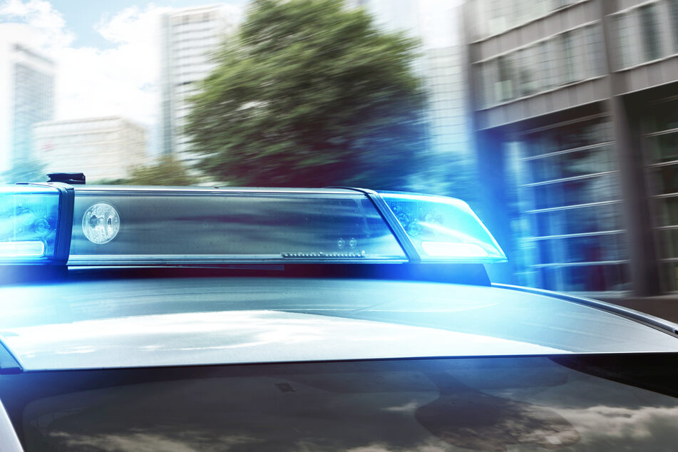 Nun ermittelt der Staatsschutz der Dresdner Polizei. (Symbolbild)