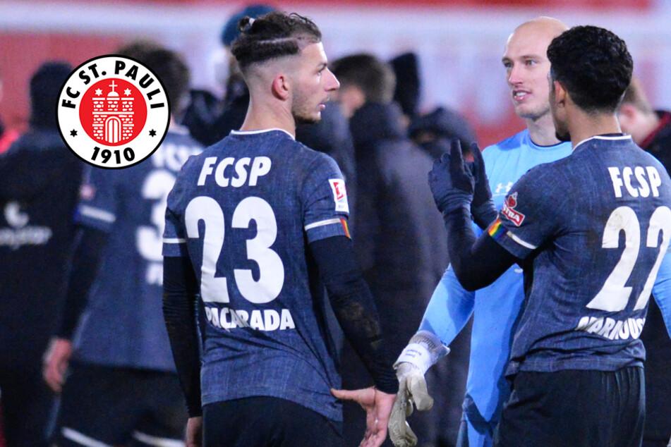 FC St. Pauli will nach Remis in Würzburg den Weg mit Schultz weitergehen!
