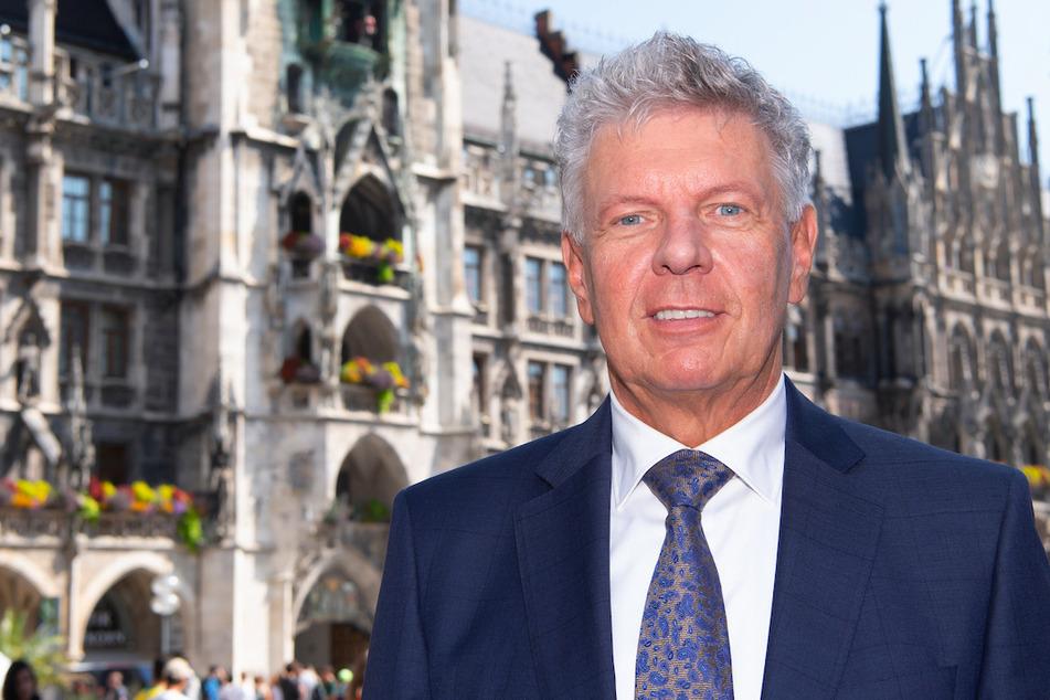 Dieter Reiter (SPD), Oberbürgermeister der Stadt München, hofft auf eine spezielle Einkaufsregelung.