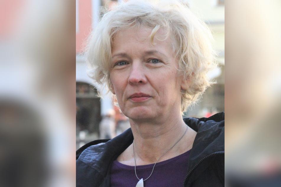 Bauamtsleiterin Simone Prüfer (55).