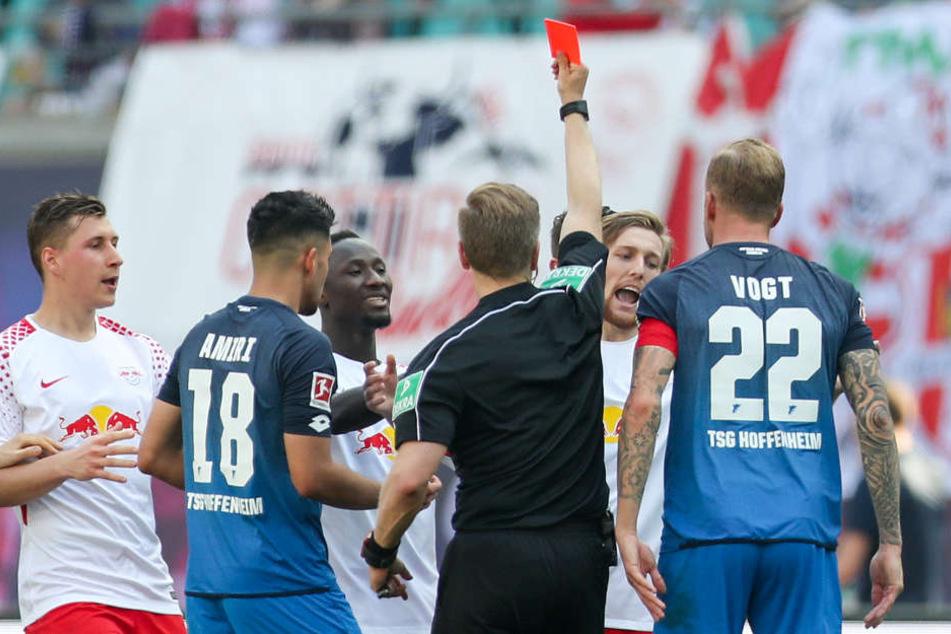 Rangnick vertagte bei Leipzig alle Vertragsverhandlungen