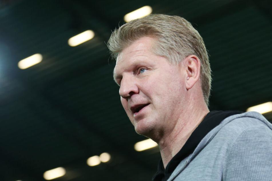 Stefan Effenberg (50) könnte neuer Trainer des Drittligisten KFC Uerdingen werden.
