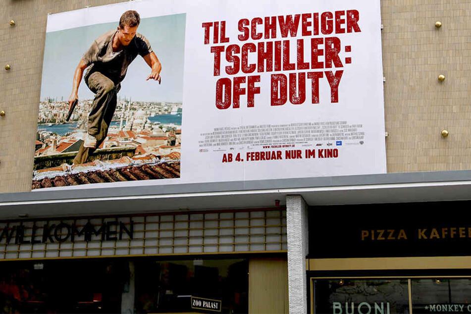 "Im Hamburger ""Tatort"" geht Til Schweiger (54) als Ermittler Nick Tschiller auf Verbrecherjagd."