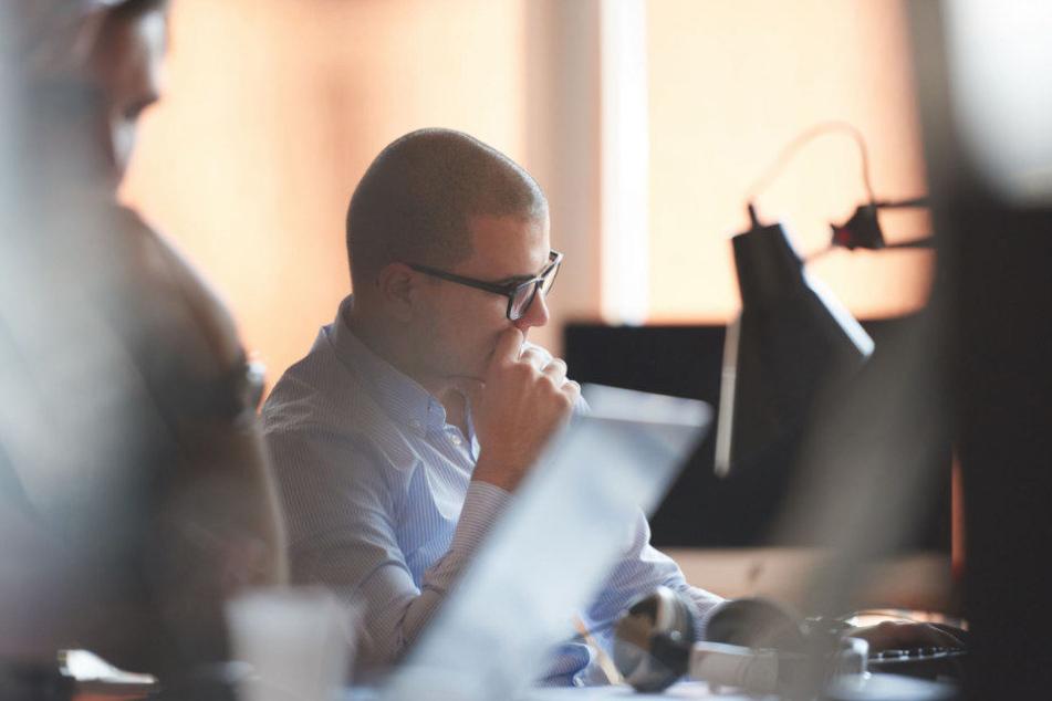 Im letzten Jahr kam die Beschäftigten in Deutschland auf 2,1 Milliarden Überstunden. (Symbolbild)