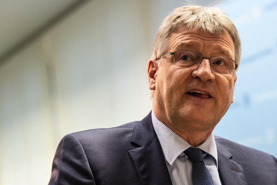 Jörg Meuthen will die AfD regierungsfähiger machen.