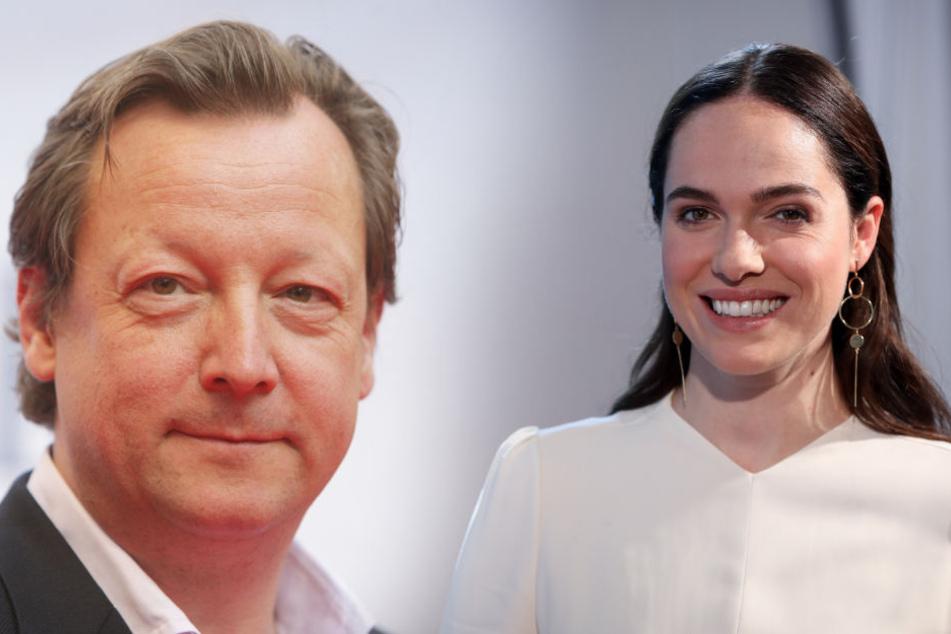 Verena Altenberger wird Nachfolgerin von Matthias Brandt.