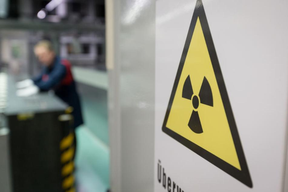 Die Forschung mit dem hoch angereicherten Uran soll weitergehen. (Symbolbild)