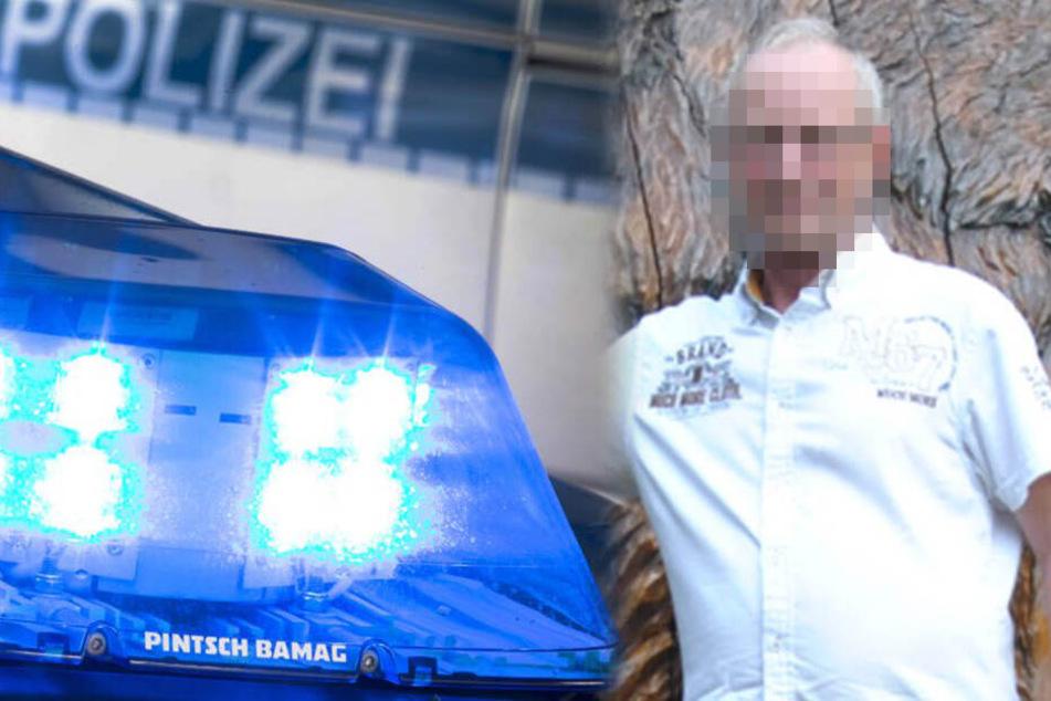 Vermisst: 58-jähriger Andreas seit Samstagfrüh verschwunden