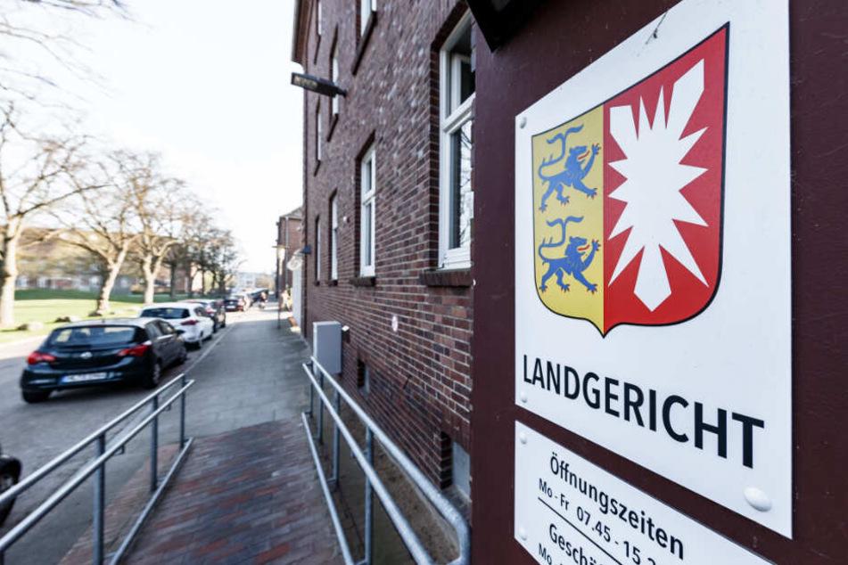 Mit einem Urteil des Landgerichts Lübeck im Prozess gegen den mutmaßlichen Vergewaltiger wird Mitte Februar gerechnet.