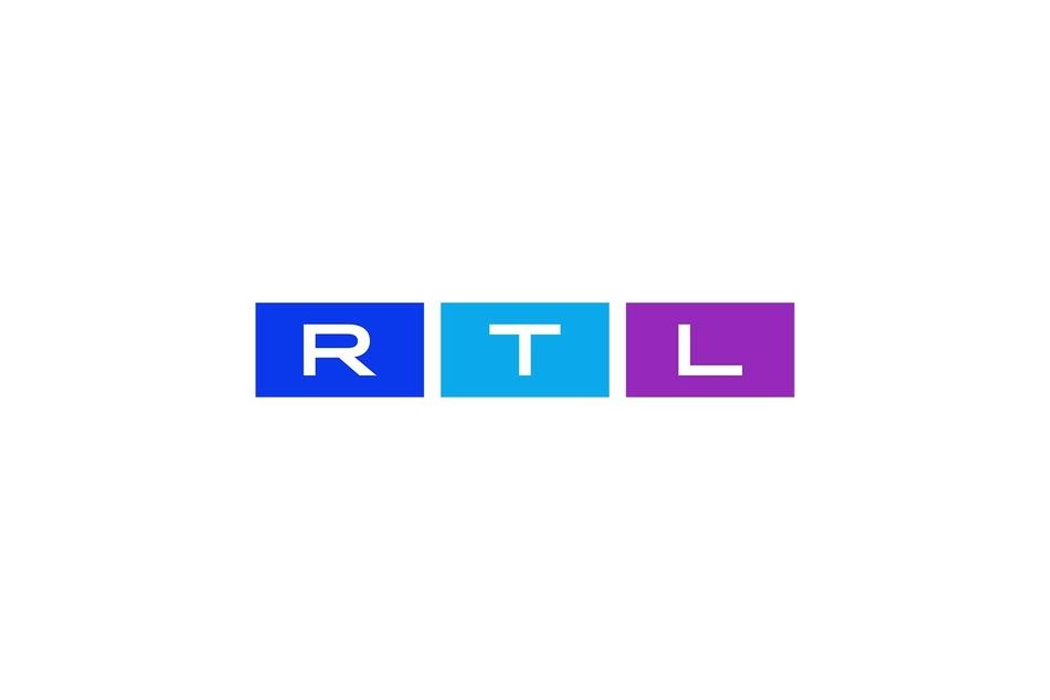 Das neue Multi-Colour-Logo bei RTL soll für große Vielfalt stehen.