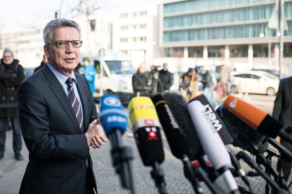 Jahrelang war der Wahl-Sachse ein gefragter Mann im politischen Berlin, verfügte über viel Einfluss.