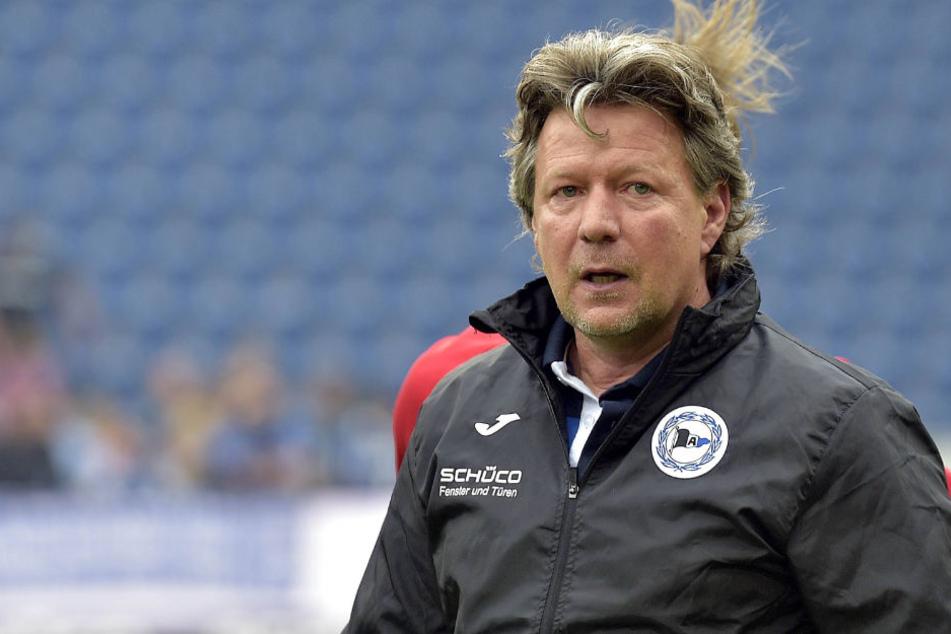 Am Ende gewann die Saibene-Elf mit 3:1 gegen den Delbrücker SC.
