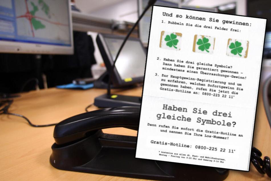 Betrüger-Alarm! Polizei warnt vor neuer Masche