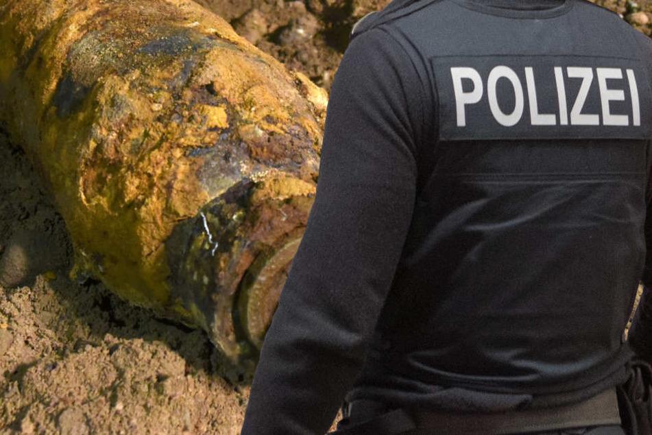 Evakuierung wegen Bombenfund: Kriminelle haben neue Masche