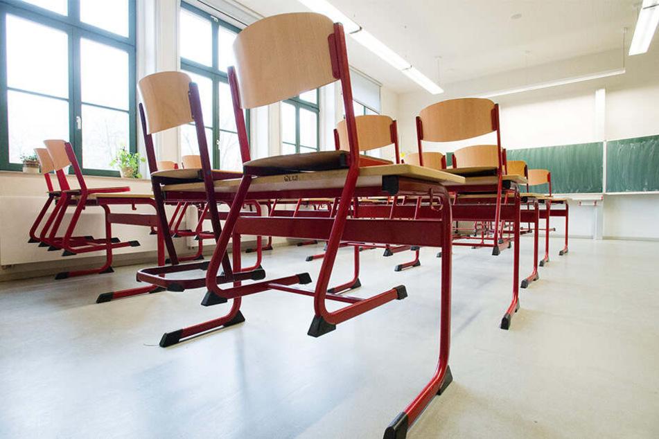 Auch über die Zukunft des Bildungssystems wird bei den Sondierungen gesprochen werden.
