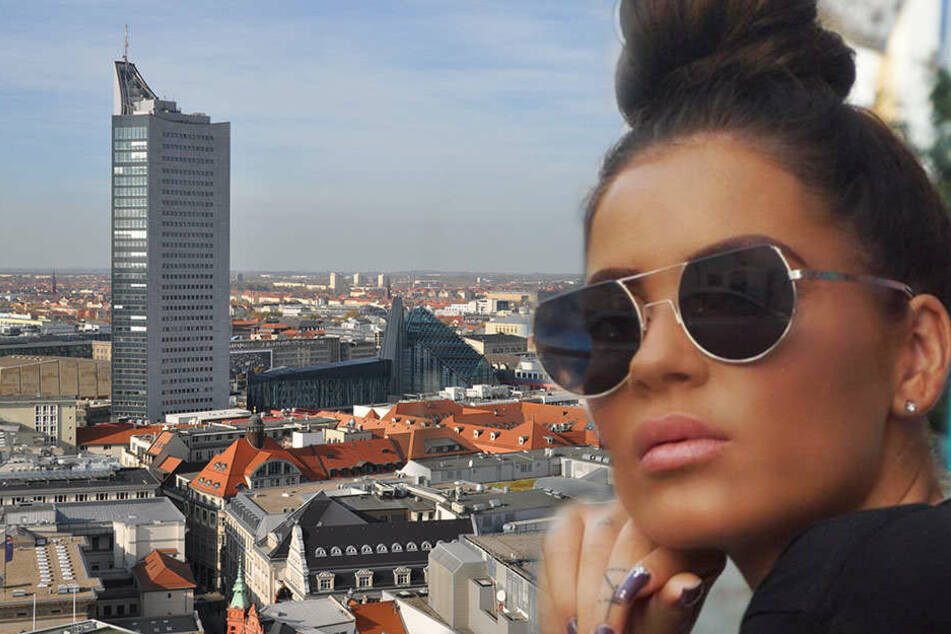 "Leipzig soll eigene Reality-Serie mit ""Köln 50667""-Star bekommen"