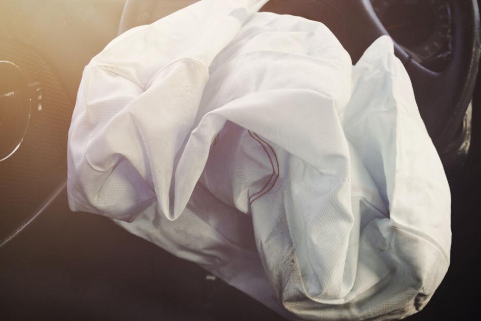 Explodierende Airbags: BMW ruft mehr als 350.000 Autos zurück