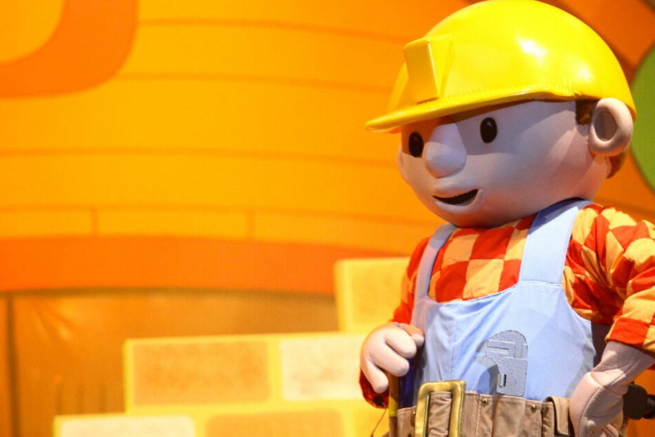 Wie dreist ist das denn?! Diebe klauen Bob den Baumeister!