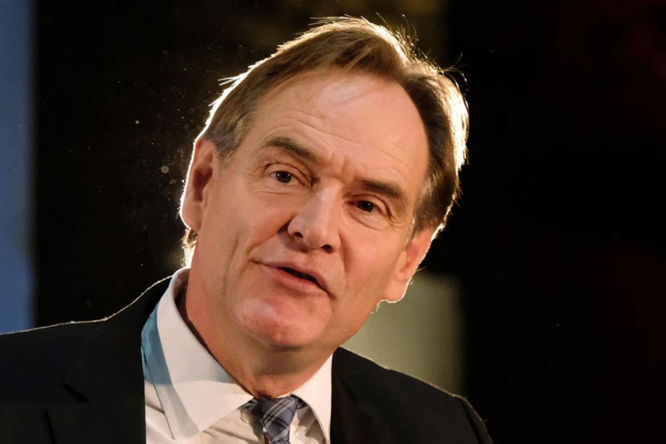 Leipzigs Oberbürgermeister Burkhard Jung hat den Anschlag auf die BGH-Außenstelle verurteilt.