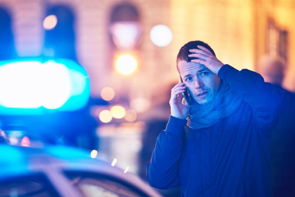 Am Dienstagmorgen wurde ein Lkw-Fahrer Zeuge eines grausamen Ehestreits – und das mitten auf der Autobahn. (Symbolbild)