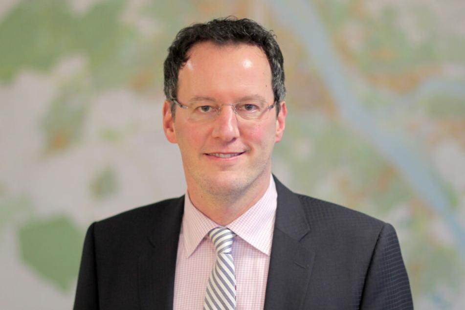 Der Mainzer Oberbürgermeister Michael Ebling äußerte sich nun zu der aktuellen Lage.