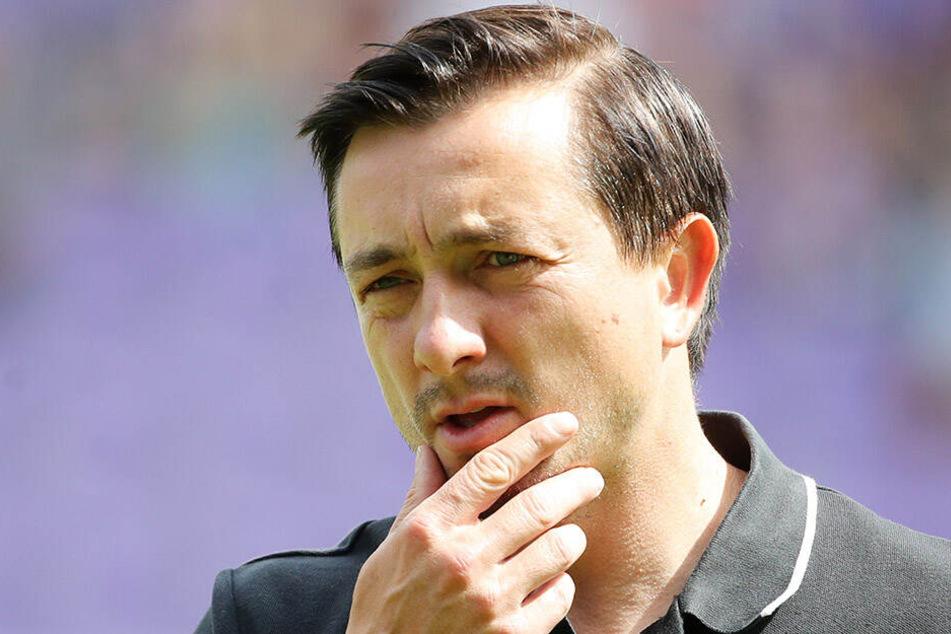 Das Gerüst steht, aber auf ein, zwei Positionen dürfte FCE-Coach Daniel Meyer noch grübeln.