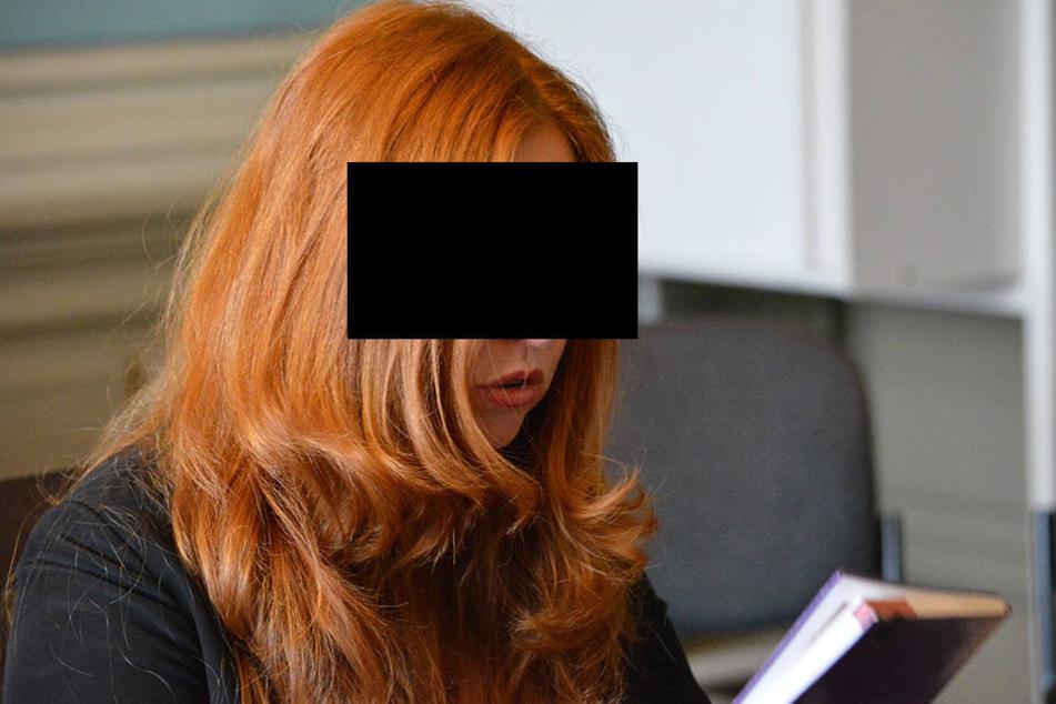 Marina von S. (44) hat rund 72000 Euro ergaunert.