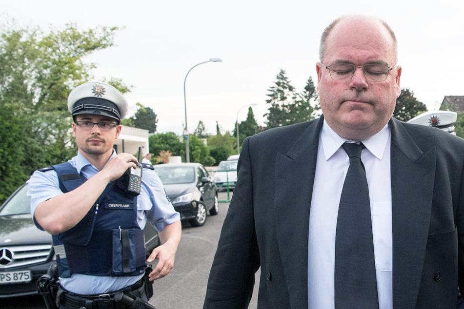 Drama im Auto: Sohn von Helmut Kohl erfährt aus dem Radio vom Tod seines Vaters