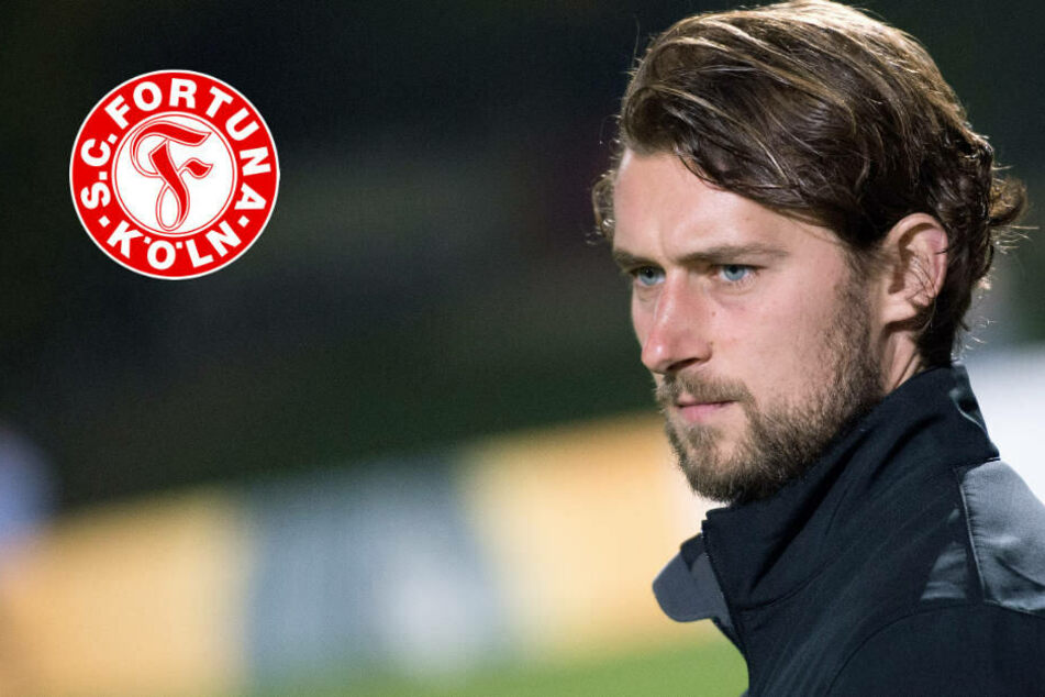 """""""Letzte Patrone"""": Fortuna Köln trennt sich von Trainer Kaczmarek"""