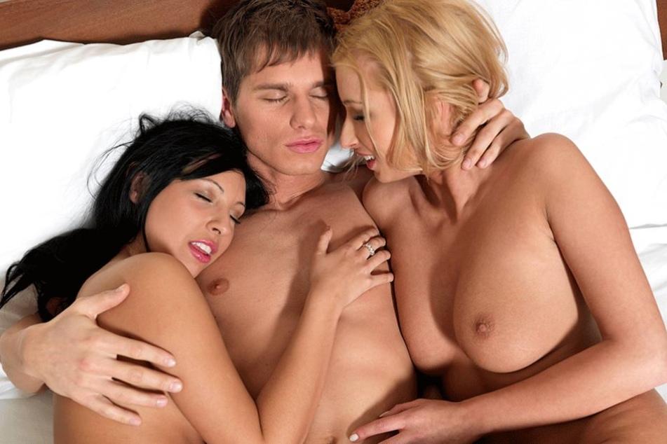 Multiple Orgasmen sind der Traum einer jeden Liebesnacht.