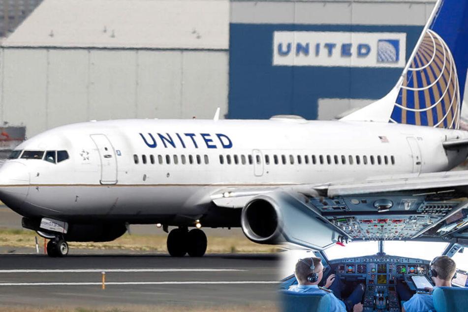 Passagiere empört: Flug muss nach der Verhaftung zweier Promille-Piloten gestrichen werden