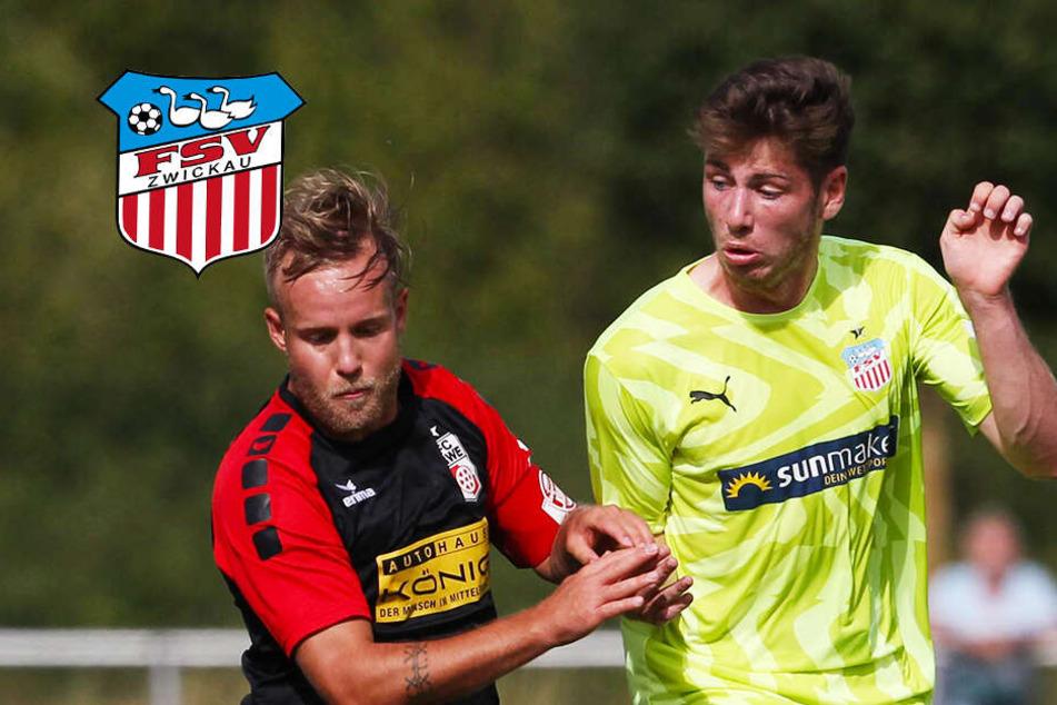 FSV bestätigt gegen Erfurt eine gute Frühform und gewinnt vorletzten Test!
