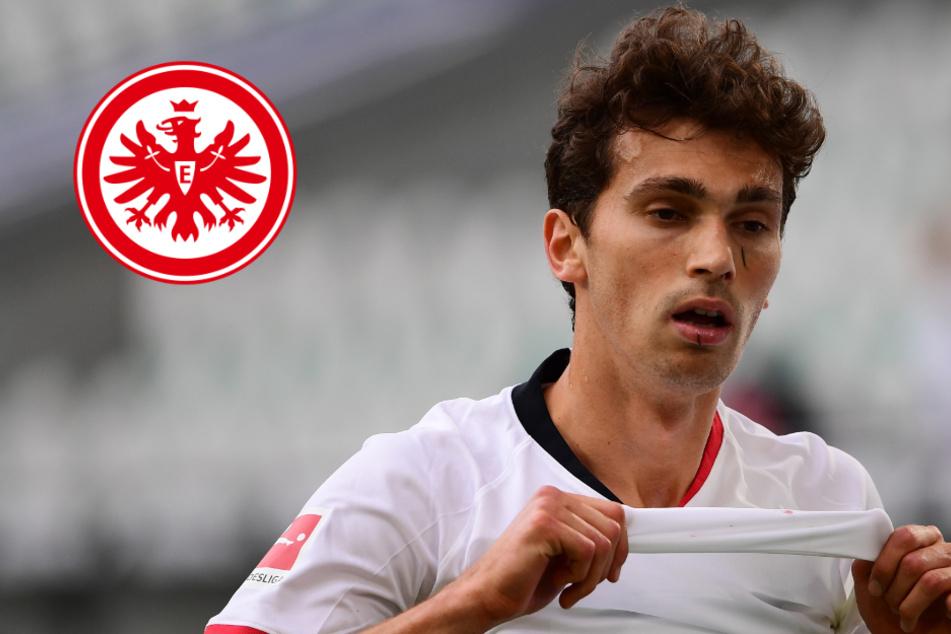 Torro vor Wechsel von Frankfurt zurück zum Ex-Club CA Osasuna