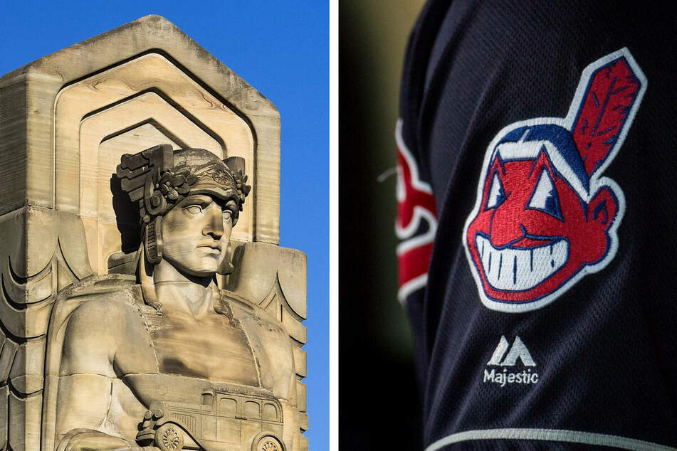 Cleveland baseball finally parts ways with the Indians brand in a changing of the Guard(ians)
