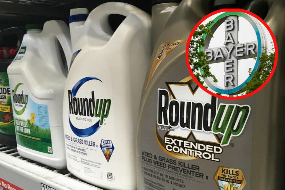 Glyphosat-Skandal: Trotz Strafsenkung will Bayer in Berufung