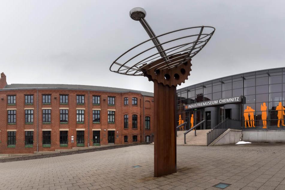 Eine Sonderausstellung im Industriemuseum zeigt alle Nominierten und Gewinner des Sächsischen Staatspreises für Design 2018.