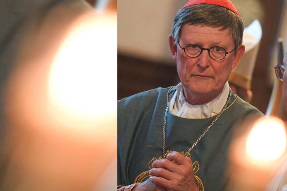 Köln: Erzbischof Woelki weiter unter Druck: Betroffenen-Sprecher fordert seinen Rücktritt