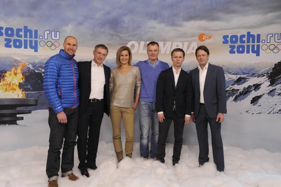 Die vergangenen Olympischen Winterspiele im russischen Sotschi flimmerten noch bei ARD und ZDF über den Bildschirm. Damit ist nun Schluss.