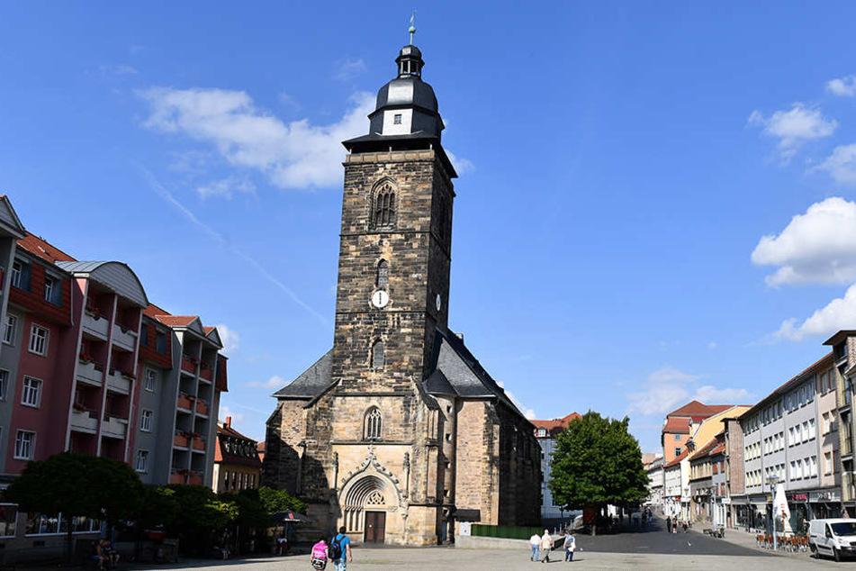 Die Glocken der Margarethenkirche sind bereits seit 2014 stumm.