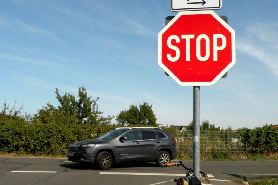 Achtung, Autofahrer! Diese Leipziger Straße ist ab heute gesperrt