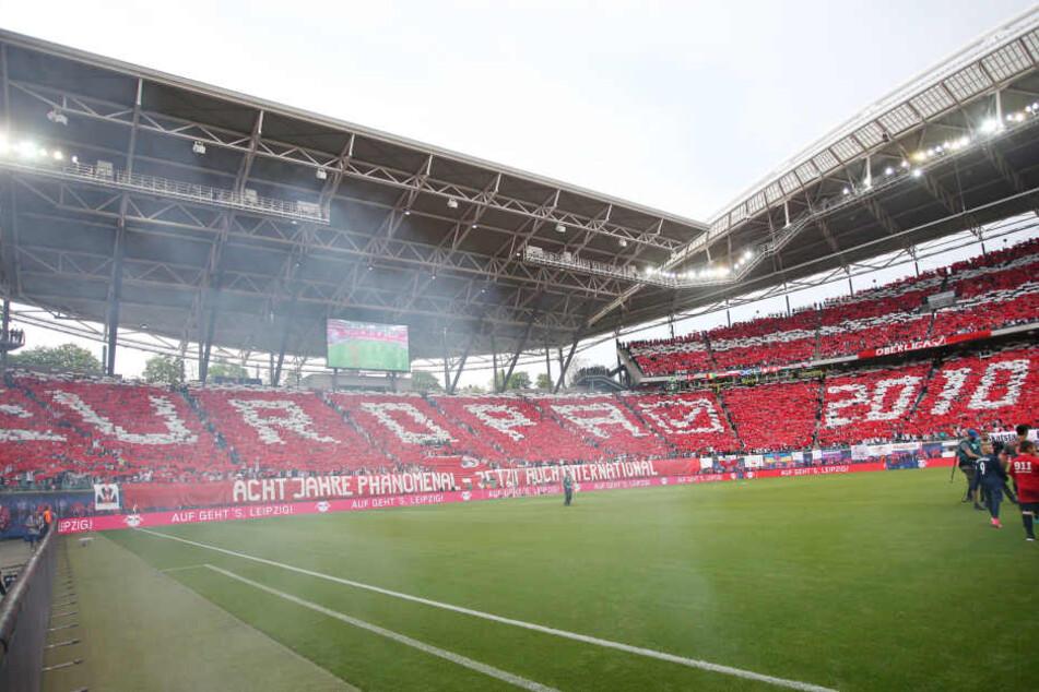 Die Vorfreude auf die erste Champions-League-Saison ist groß, Anfang Juli startet RB Leipzig in die Vorbereitung.