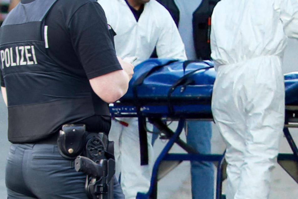 19-Jähriger stirbt auf der Straße: Polizei steht vor vielen Rätseln