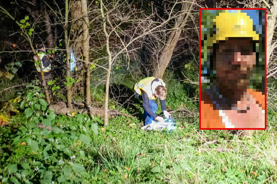 Festnahme nach Knochenfund: Wurde vermisster Berliner (†44) Opfer eines Kannibalen?