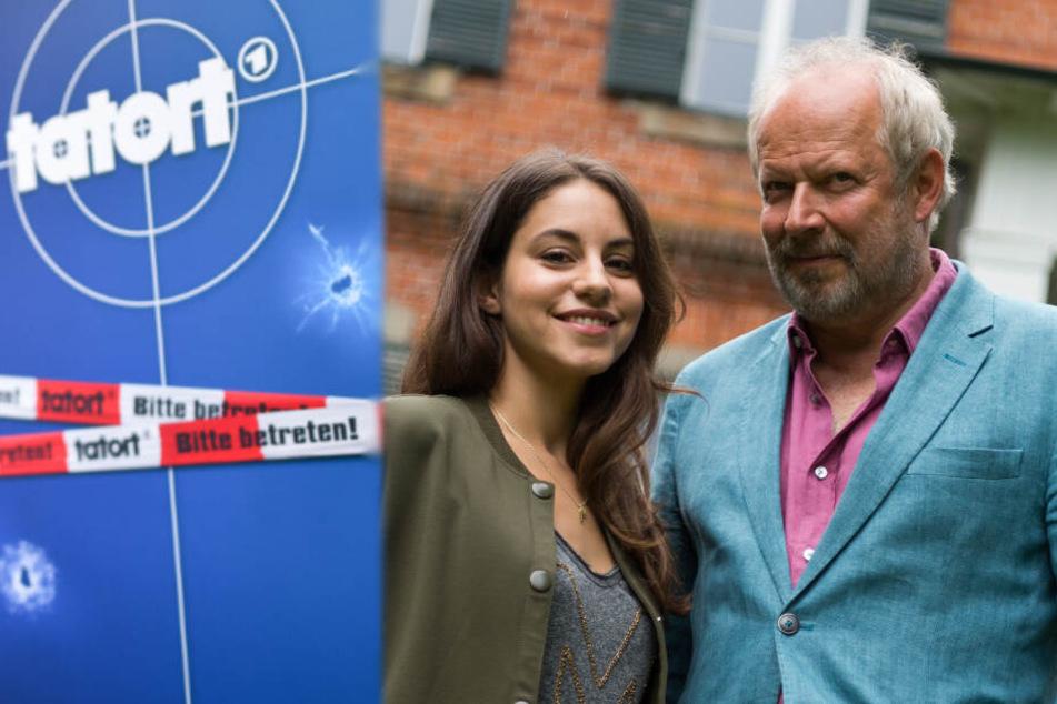 """Neid als Mordmotiv: Schräger """"Tatort"""" wird zur Sozial- und Psycho-Studie"""