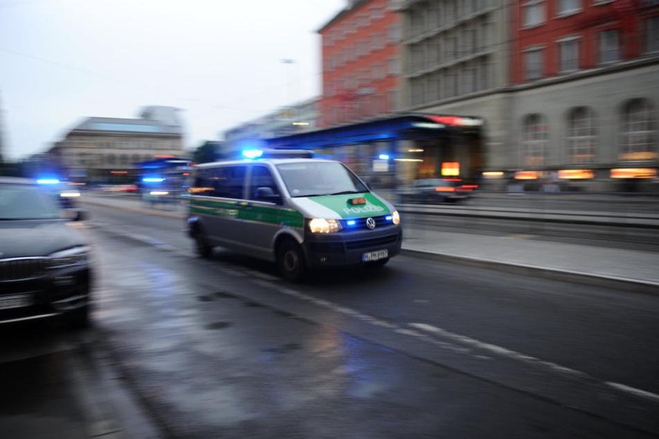 In Erfurt ist am Samstag ein Mensch tot aufgefunden worden (Symbolbild).