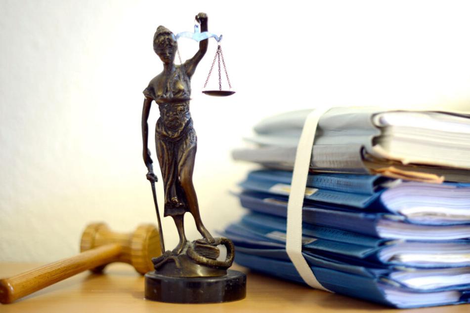 Die Frau wollte keine Geldstrafe zahlen, daher kommt es nun zur Gerichtsverhandlung. (Symbolbild)
