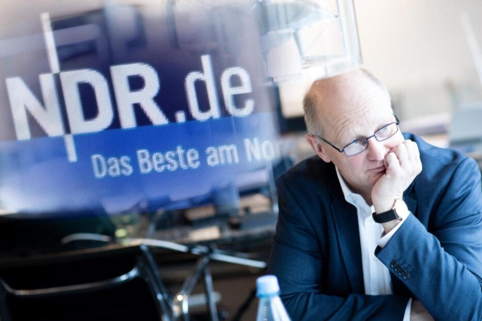 Magere Zeiten beim NDR: Sender muss eine Viertelmilliarde Euro sparen!