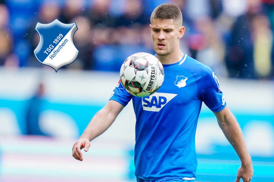 Wechselt Hoffenheims Kramaric zum AC Mailand?