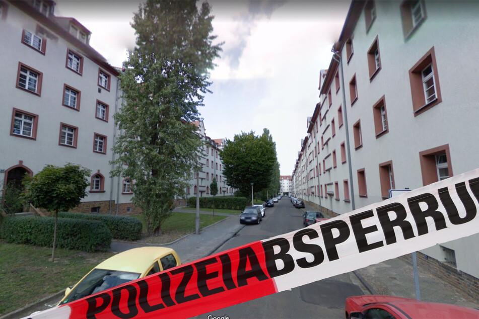 Eine junge Frau wurde im November in der Klarastraße Opfer eines brutalen Überfalls. (Archivbild)